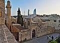 Baku ShirvanshahsPalace 004 1684.jpg