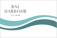 Flag of Bal Harbour, Florida