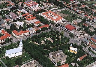 Balmazújváros,  Hajdú-Bihar, Hungary