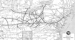 Baltimore And Ohio Railroad Wikipedia