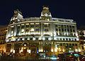 Banco de Bilbao (c. Alcalá 16, Madrid) 14.jpg