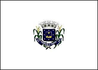 Prata, Minas Gerais - Prata coat of arms