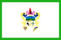 Bandera de Tingo María.png