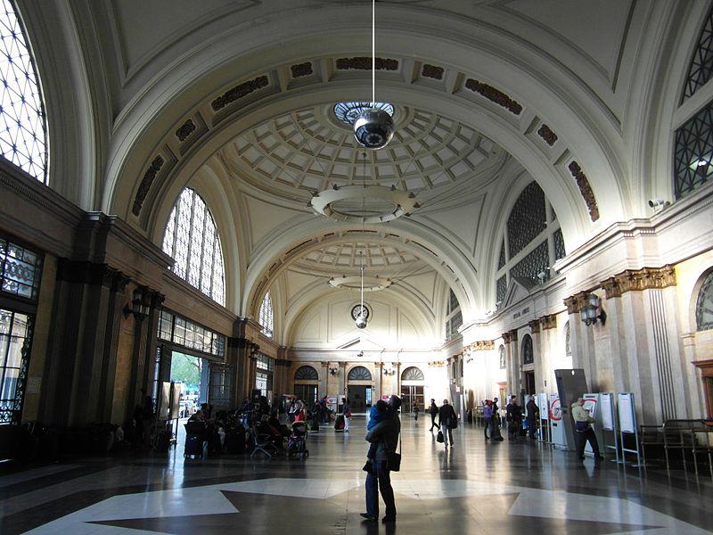 File:Barcelona - Estació de França (7495606140).jpg