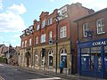 Barclays Bank, Rickmansworth - geograph.org.uk - 1395166.jpg