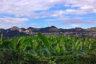 Cibuco, Corozal, Puerto Rico Barrio of Puerto Rico