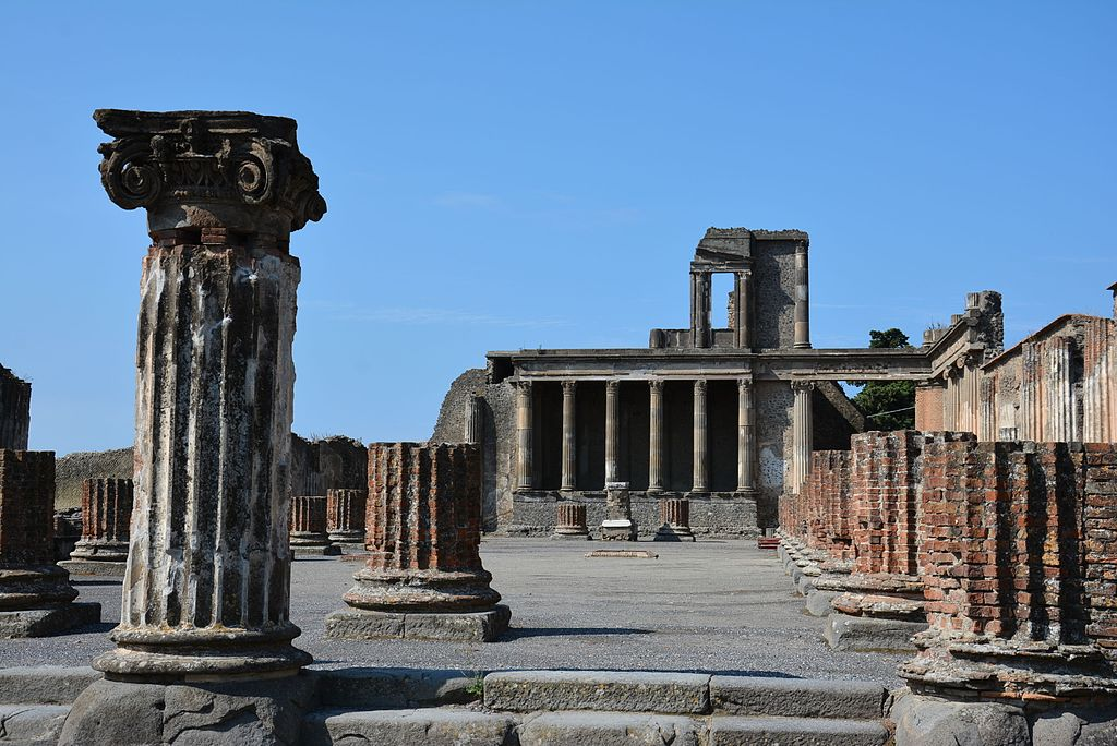 Basilica (Pompei) WLM 002