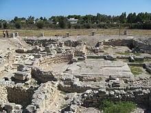 Scavi archeologici di Siponto, Manfredonia