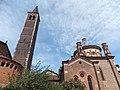 Basilica of Sant'Eustorgio (8910639799).jpg