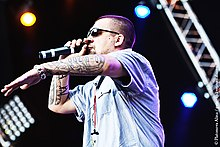 Basta (rapper) - Wikipedia