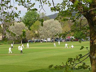 Bath Cricket Club Ground