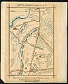 Battle of Chancellorsville, Va. Position of the 12th and part of the 3rd Corps covering Chancellorsville Plateau May 2nd and 3rd 1863. LOC gvhs01.vhs00135.jpg