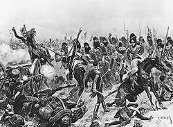 Battle of Salamanca 2