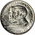 Battle of antietam half dollar commemorative obverse.jpg