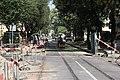Baufortschritt Theodor-Körner Straße 7. 8. 2013 (9456524737).jpg