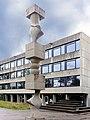 Bausteinsäule von Hans Arp, Schule für Gestaltung Basel 5.jpg