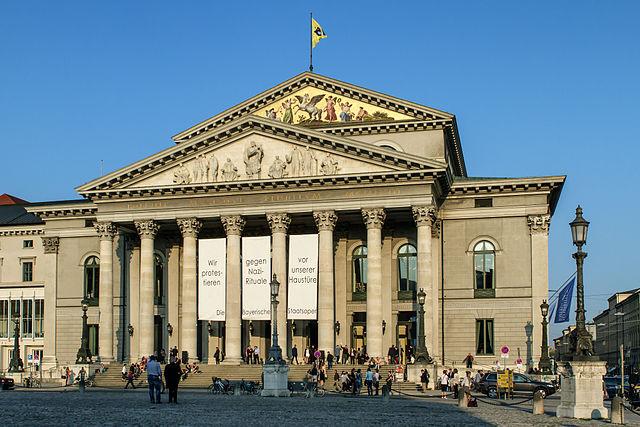 Opera di Stato della Baviera