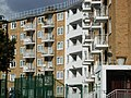 Bayham Place, Camden Town - geograph.org.uk - 569139.jpg