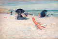 Beach at Atlantic City by Robert Henri.png