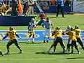 Bears on offense at UCLA at Cal 2010-10-09 21.JPG