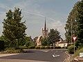 Beaufort, kerk in straatzicht foto10 2014-06-09 11.53.jpg