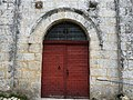 Beaussac église portail.jpg