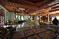 Beauty of the lobby, Hotel Jugurtha Palace, Gafsa, oct 2010 - panoramio.jpg