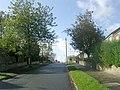 Beechwood Road - looking up from Watty Hall Road - geograph.org.uk - 2635301.jpg