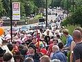 Beerwalk on Wool Road Dobcross - geograph.org.uk - 455528.jpg