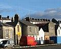 Beics Menai - cycle hire shop on Caernarfon's Slate Quay - geograph.org.uk - 1080833.jpg