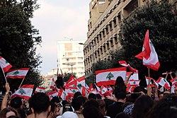 Beirut protests 2019 - 1.jpg