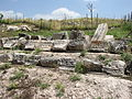 Beit She'arim, the Menorah complex caves (2).JPG