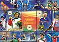 Belarus souvenir sheet no. 42 - 2004 Summer Olympics.jpg