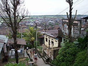 Belén District, Maynas - Belén