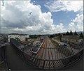 Bembibre - Estación de ferrocarril.jpg