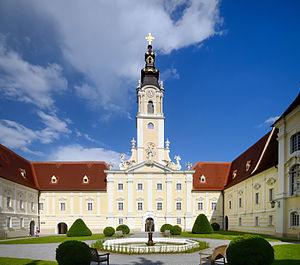 Altenburg Abbey - Altenburg Abbey in Lower Austria