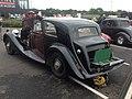 """Bentley 4 1-4 litre Overdrive James Young Brougham de Ville (1938) """"Derby Bentley"""" (29522924805).jpg"""