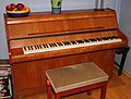 Bentley Compact 85c Upright Piano, satin finish.jpg