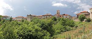 Bergolo - Image: Bergolo wide