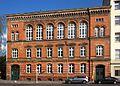 Berlin, Kreuzberg, Alexandrinenstrasse 5-6, 1. Realschule.jpg