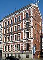 Berlin, Mitte, Ackerstrasse 4, Mietshaus.jpg