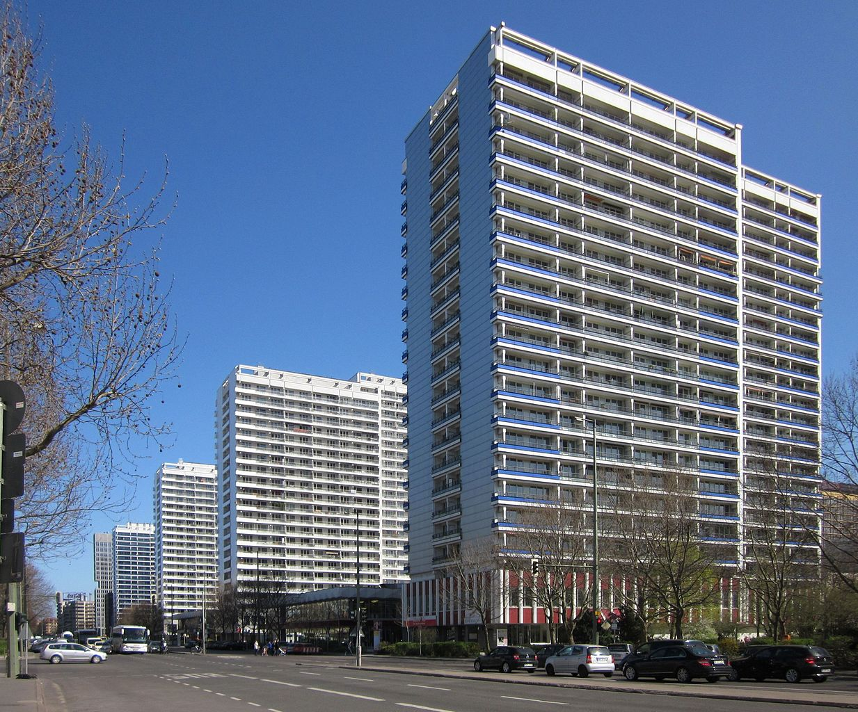 Chicago High Rise Apartments For Sale