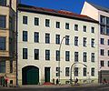 Berlin, Mitte, Oranienburger Strasse 15, Mietshaus.jpg