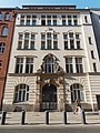 Berlin-Mitte Tucholskystraß 9 Leo-Baeck-Haus.jpg