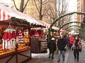 Berlin - Rotweiss Weihnacht (Red and White Christmas) - geo.hlipp.de - 31213.jpg