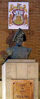 Bernal Díaz del Castillo Spanish conquistador