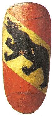 penis în heraldică)