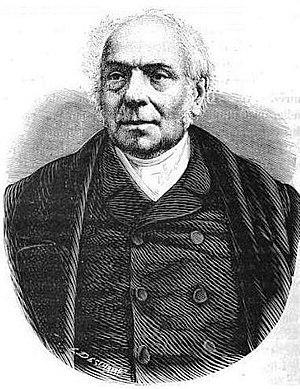 French legislative election, 1863 - Image: Berryer 1869