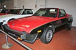 Bertone X1-9 at the Bertone Museum.jpg