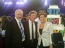 Bertrand Renard, Laurent Romejko et Arielle Boulin-Prat.jpg